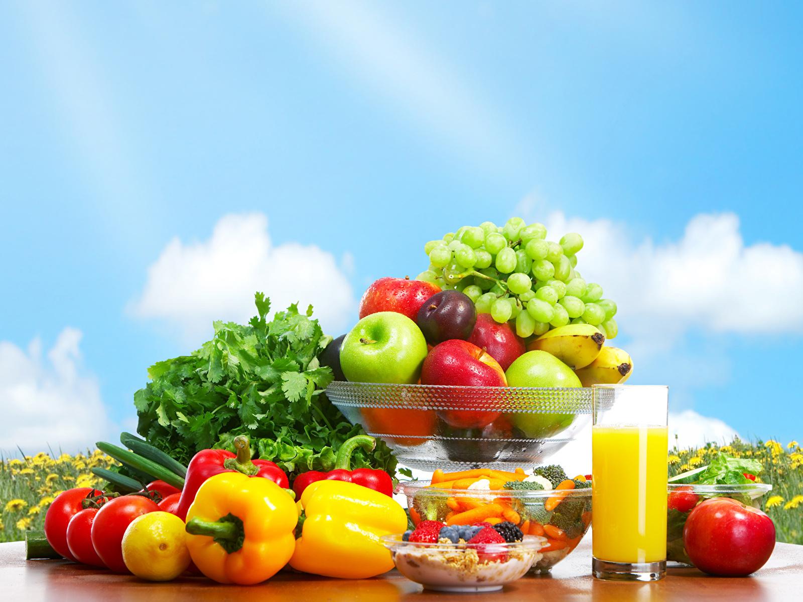 Продукты, повышающие и понижающие холестерин