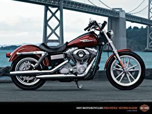 Обои Harley-Davidson