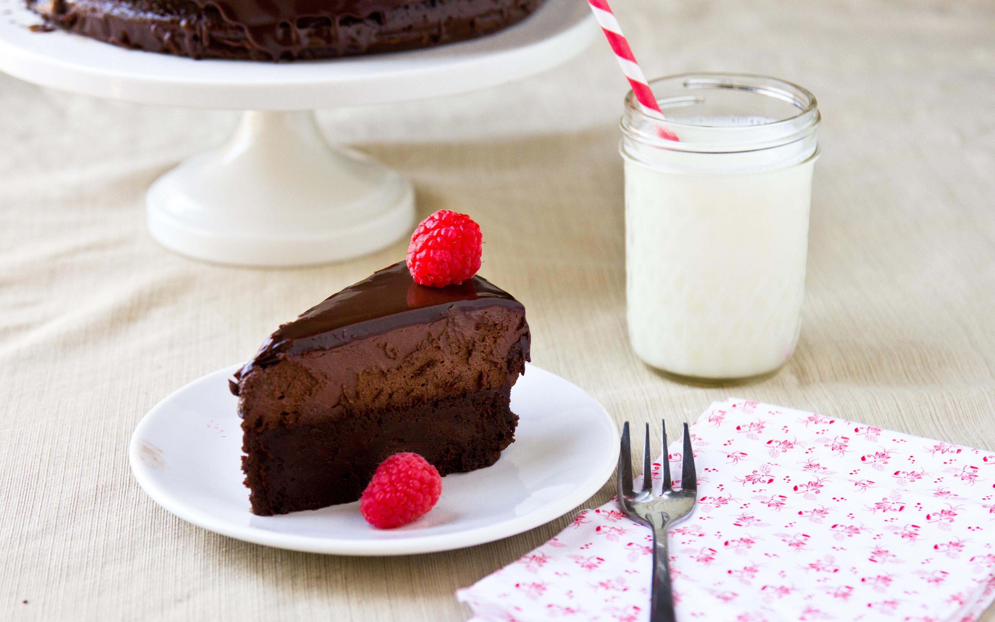 еда пирожное малина десерт загрузить