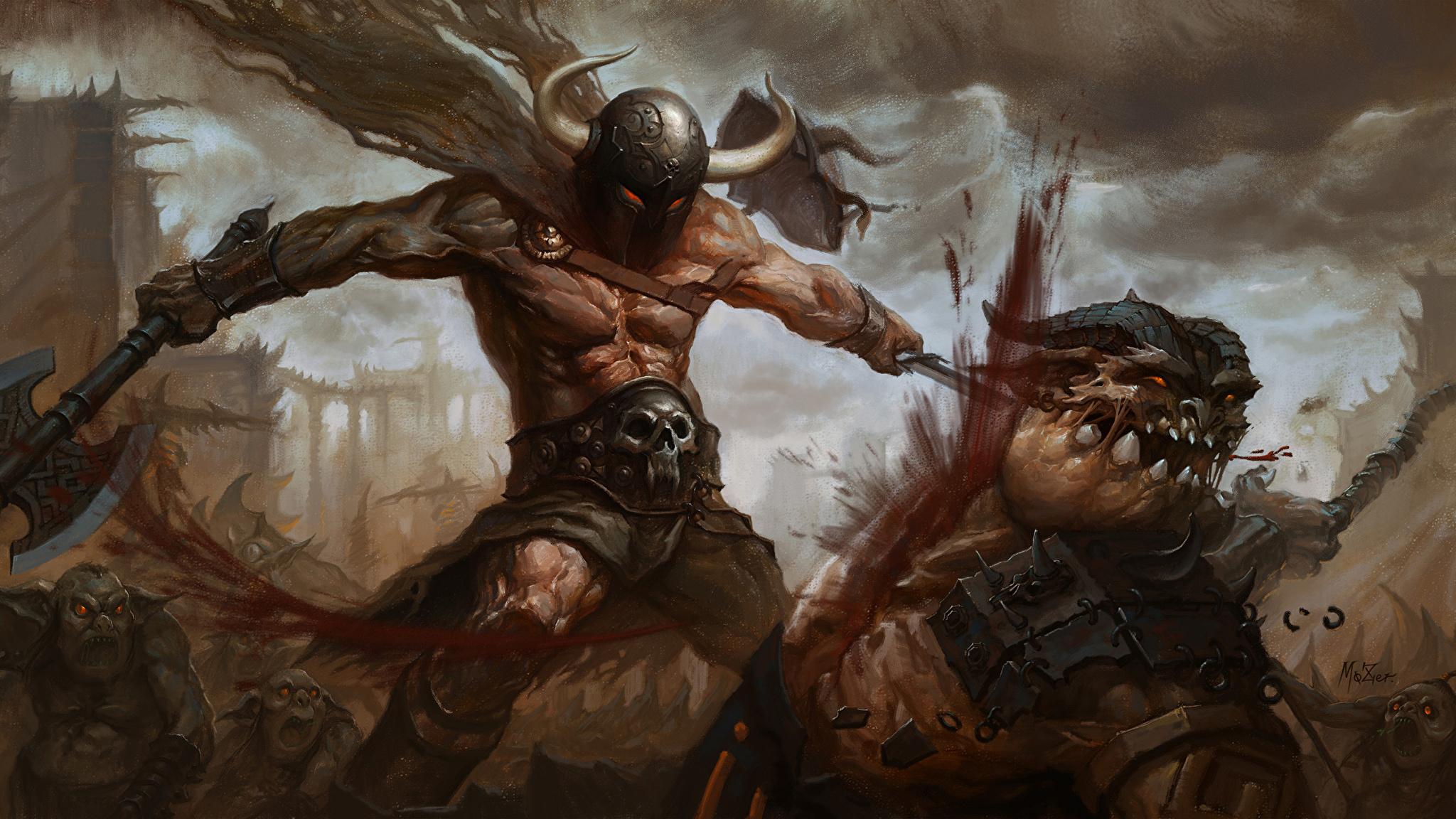 пить самые кровожадные и великие воины сначала