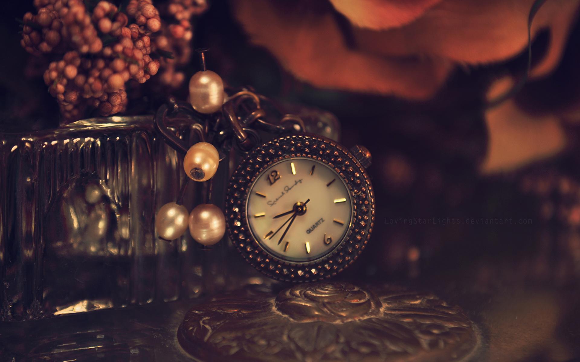 Карманные часы бесплатно