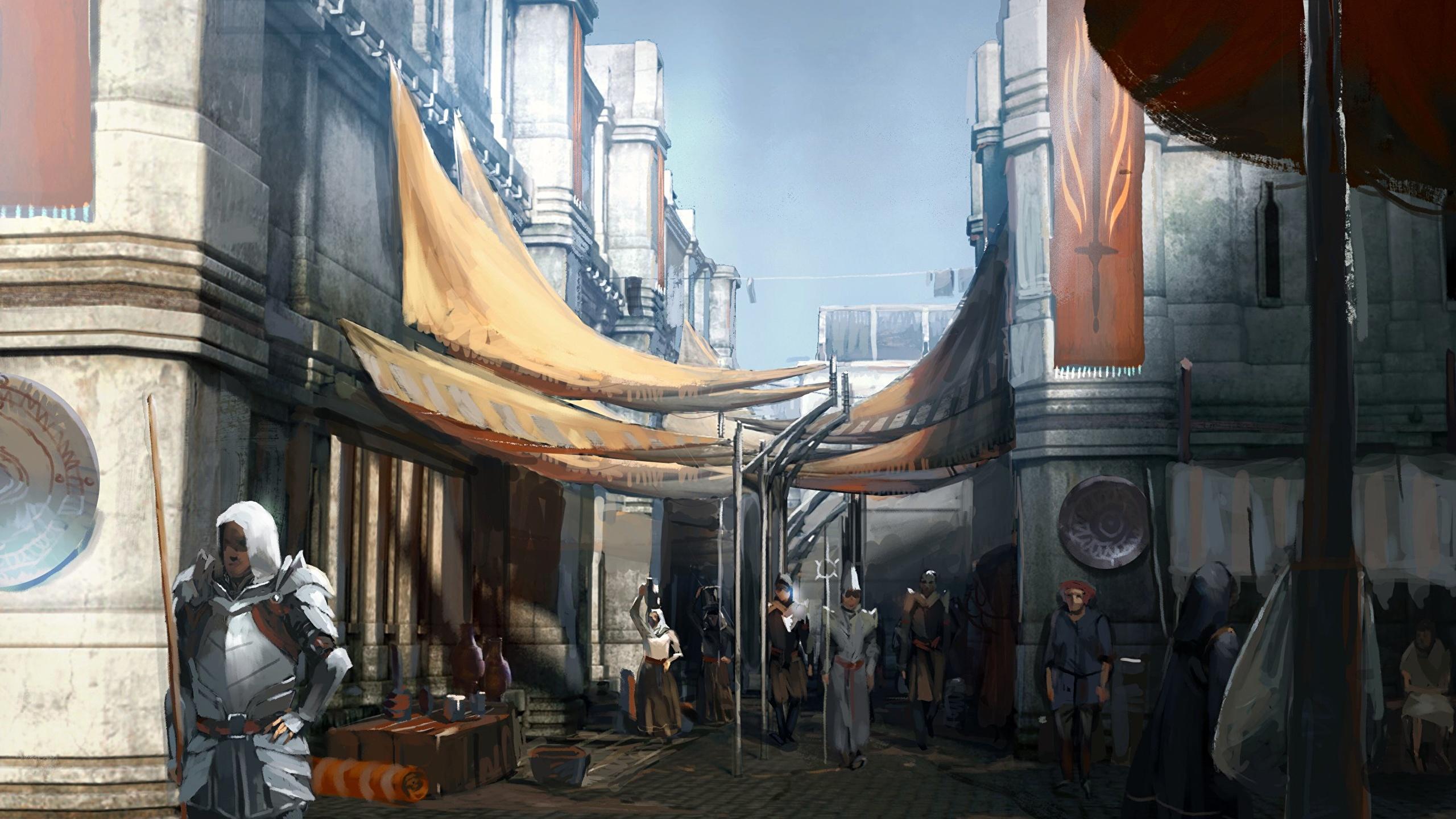 Dragon Age 2 бесплатно