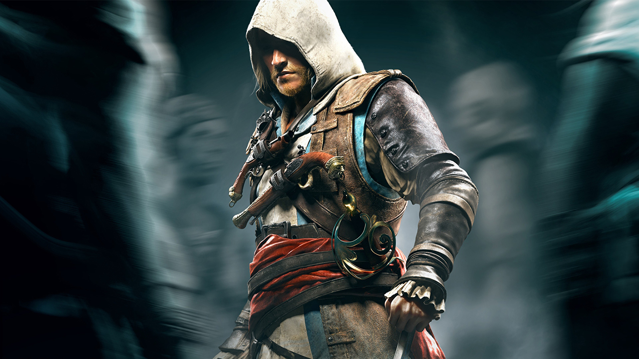 assassins creed iv black flag pc game free download - HD 2048×1152