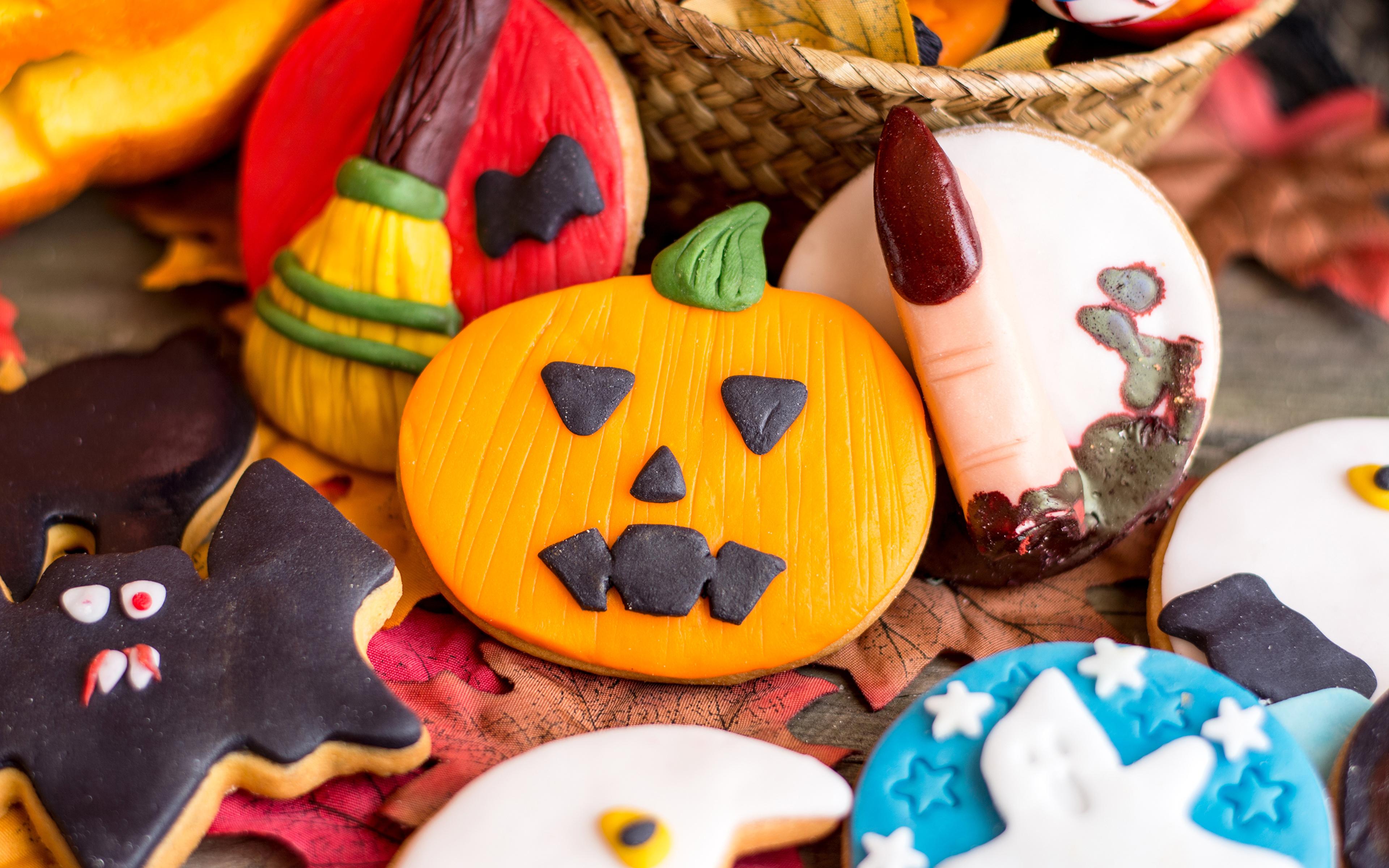 Обои Halloween. Еда foto 10