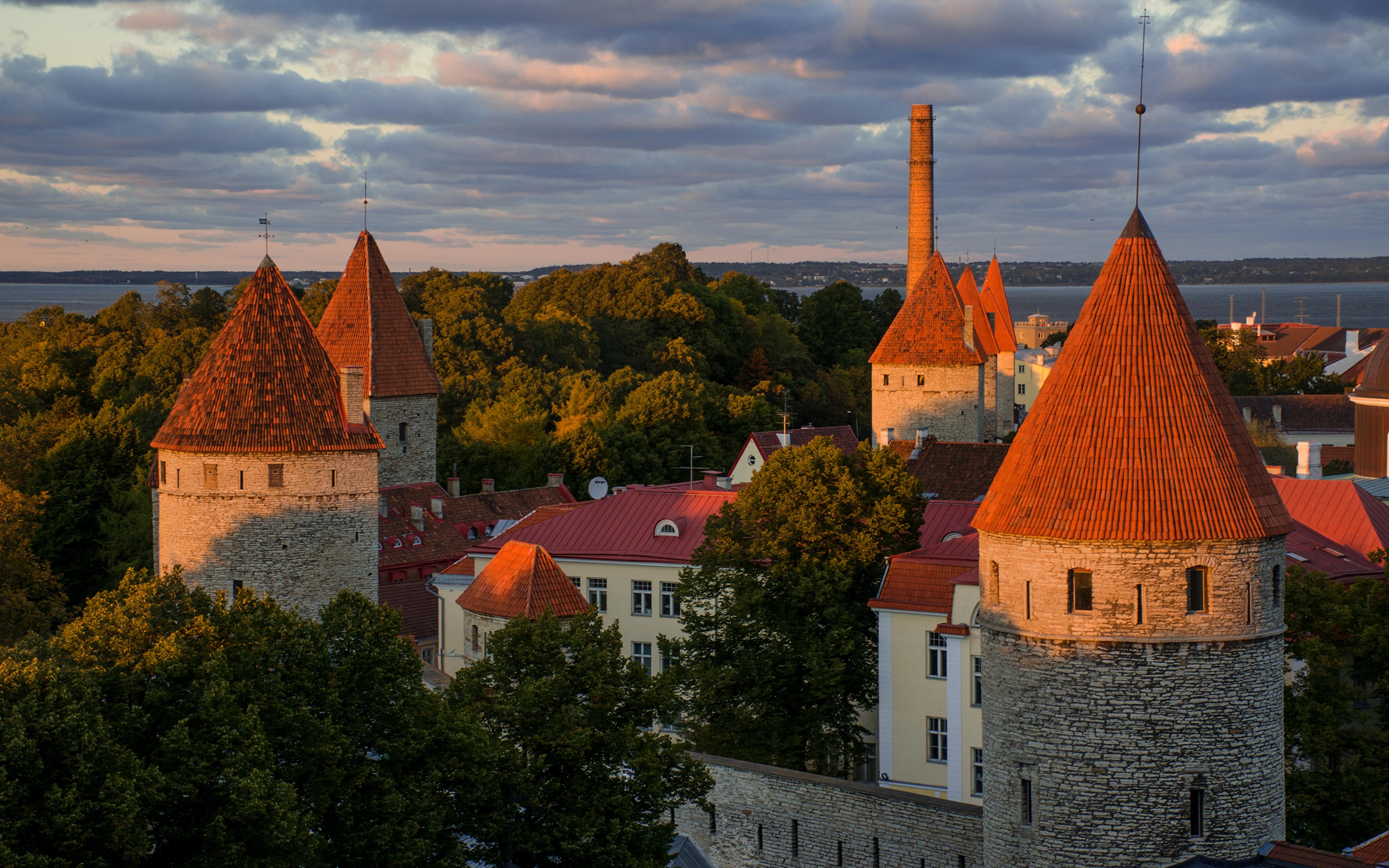 Tallinn, Estonia загрузить
