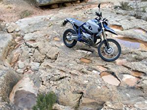 Фотографии БМВ 2004-06 HP2 Enduro мотоцикл