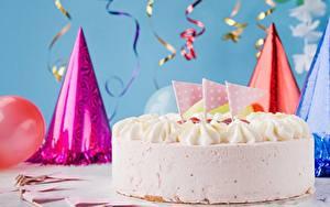 Фотография День рождения Торты