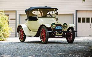 Фотография Бьюик Ретро Металлик Родстер 1915 Model C-36 Roadster машины