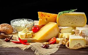 Фото Сыры Творог Продукты питания