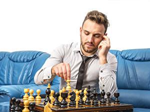 Фото Шахматы Мужчины