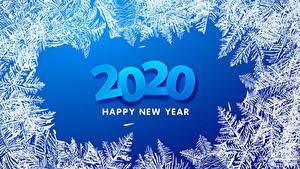 Фотографии Рождество 2020 Английская Снежинка