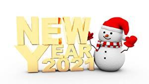 Картинки Рождество Снеговика 2021 Слова Английская