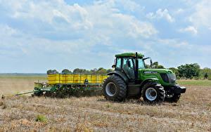 Фотография Поля Сельскохозяйственная техника Трактор 2015-20 Agrale 7215