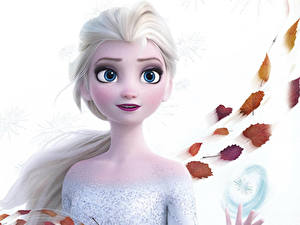 Фото Холодное сердце Дисней Elsa Девушки