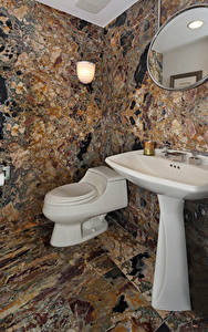 Фото Интерьер Дизайн Туалет