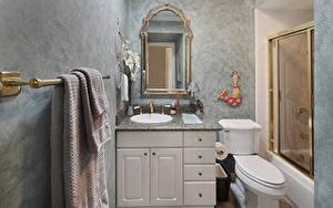 Картинки Интерьер Дизайн Туалет