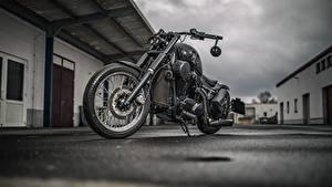 Фотография Кавасаки VN 1500 Мотоциклы