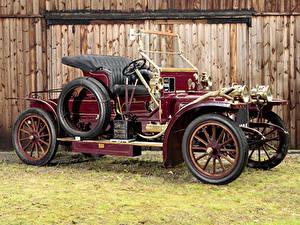 Обои Старинные Бордовые Металлик Talbot Автомобили