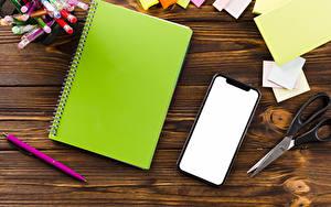 Обои Школа Доски Тетрадь Смартфон Лист бумаги Шариковая ручка