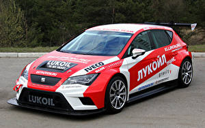 Фотографии Сиат Тюнинг 2015-16 León Cup Racer машина
