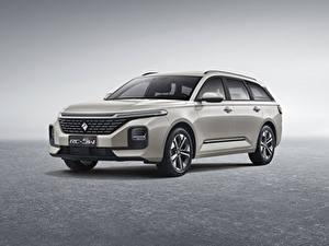 Картинки Baojun Универсал Металлик Китайские RC-5W, 2020 Автомобили