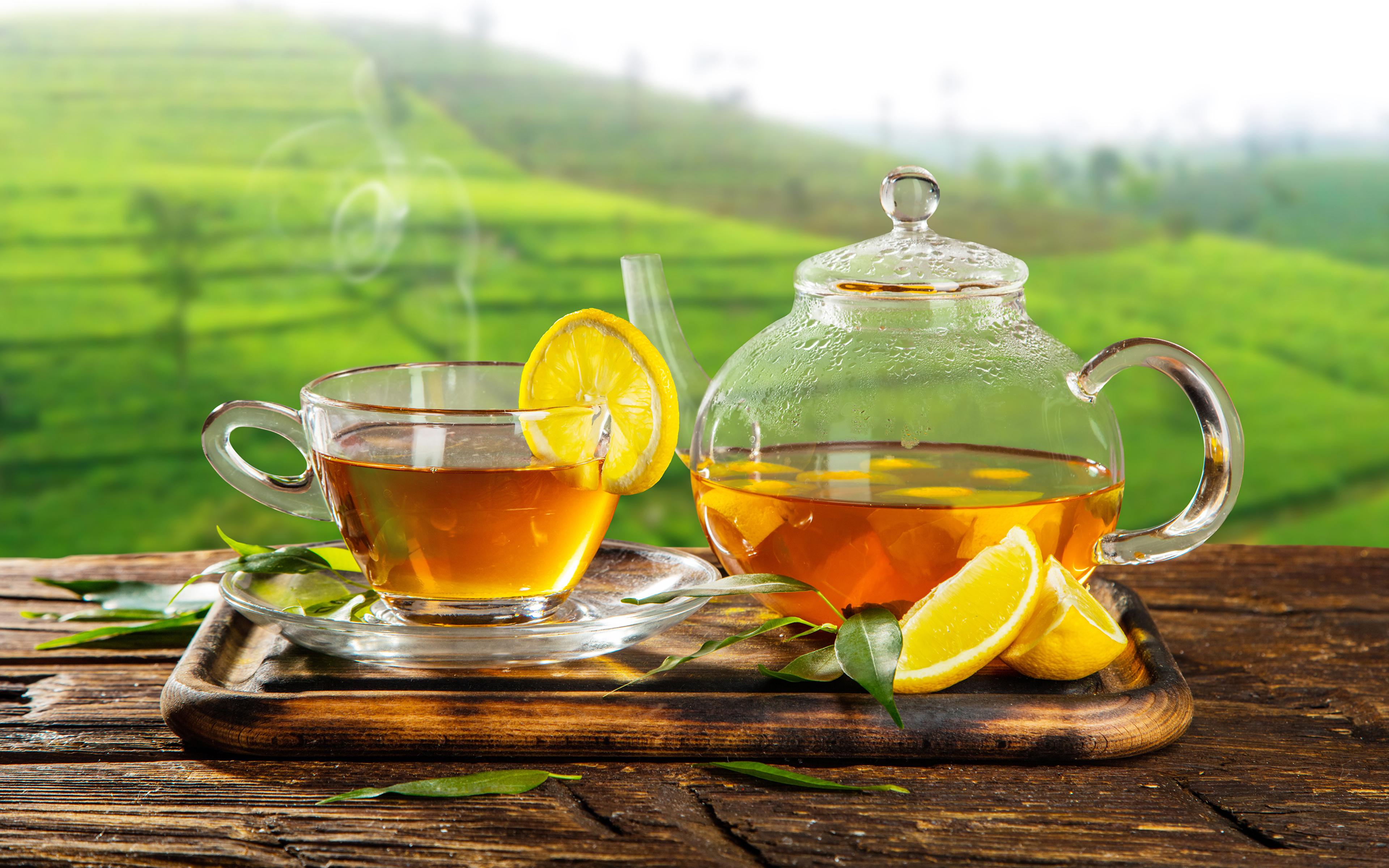 чашка чая для любимого