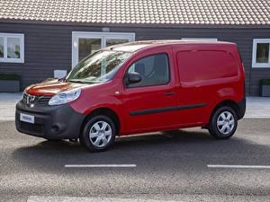 Обои для рабочего стола Nissan Бордовая Металлик 2019 NV250 L1 Van Автомобили
