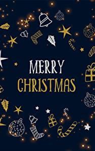 Фотографии Рождество Английский