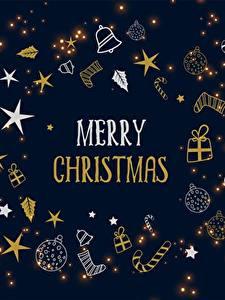 Фотографии Рождество Английская