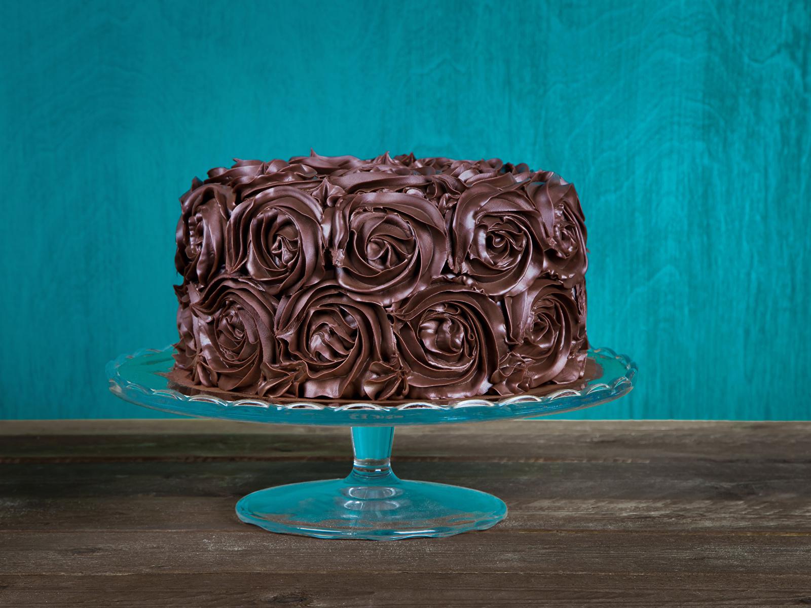 Картинка Шоколад Торты Продукты питания Сладости Дизайн 1600x1200 Еда Пища дизайна