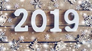 Картинки Новый год Доски 2019 Снежинка Снег Новогодняя ёлка