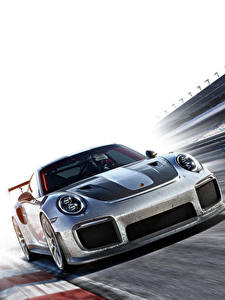 Фотография Porsche Forza Motorsport 7 Металлик Игры