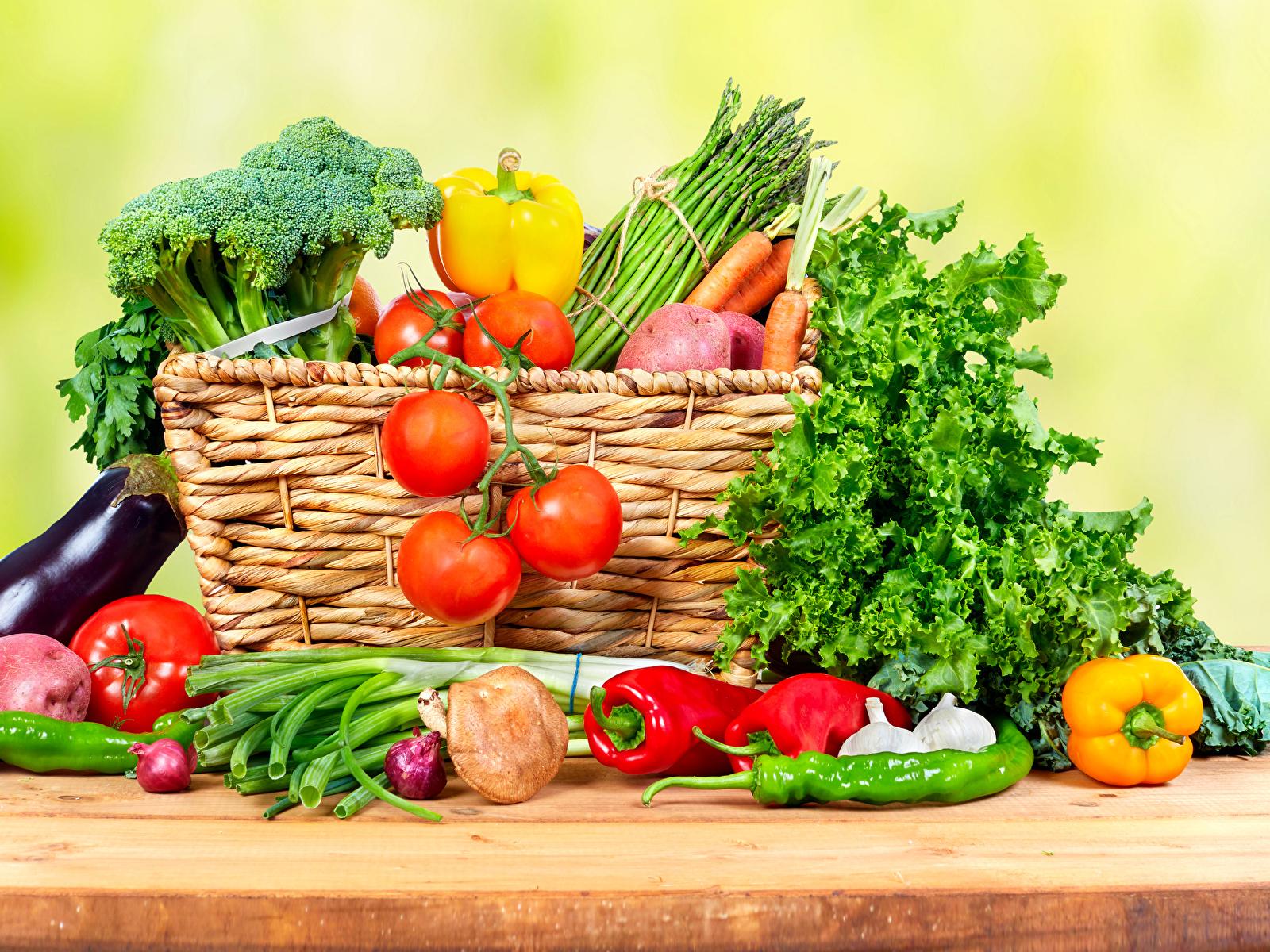 Осторожно: нитраты. Как правильно выбрать овощи