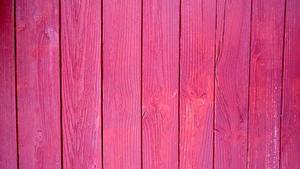 Фотография Текстура Доски Розовый