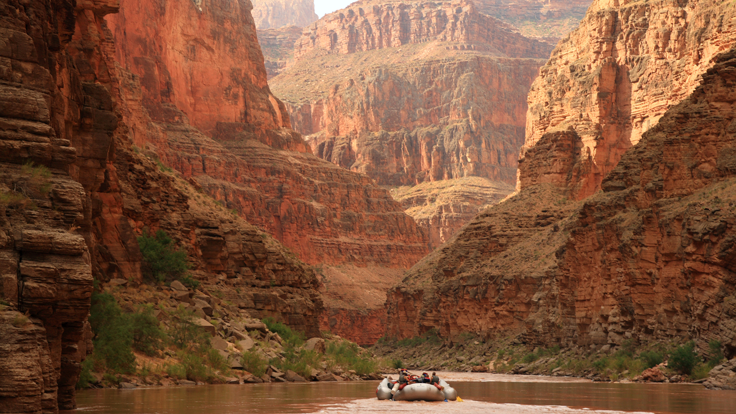 Обои каньон, скалы. Природа foto 7