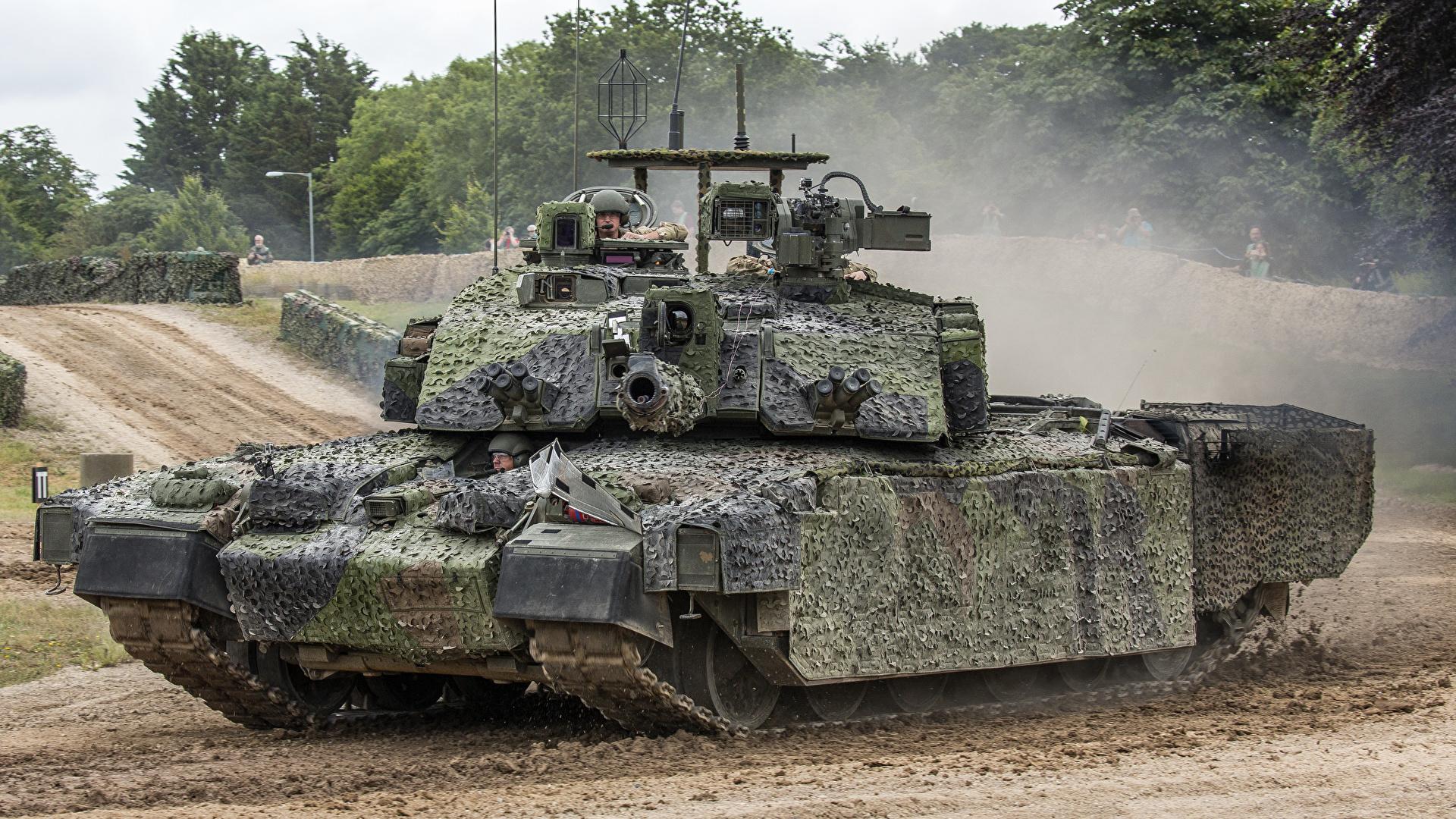 Tanks_Challenger_2_Camouflage_British_52