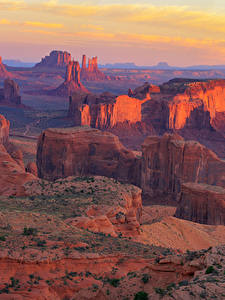 Фотографии Гранд-Каньон парк США Парки Горы Скале