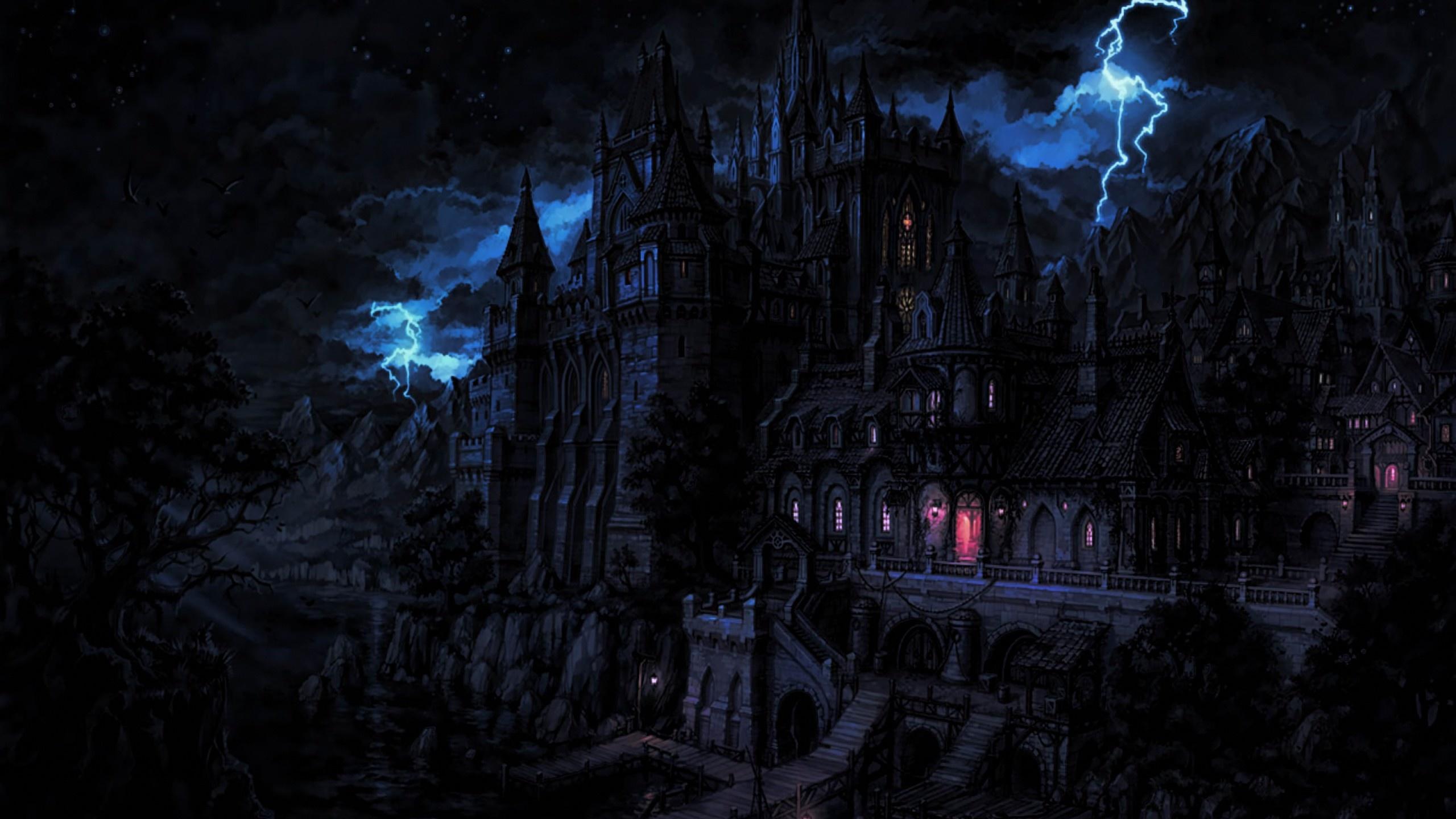 gothic dracula