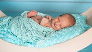 Картинки Младенцы Спящий