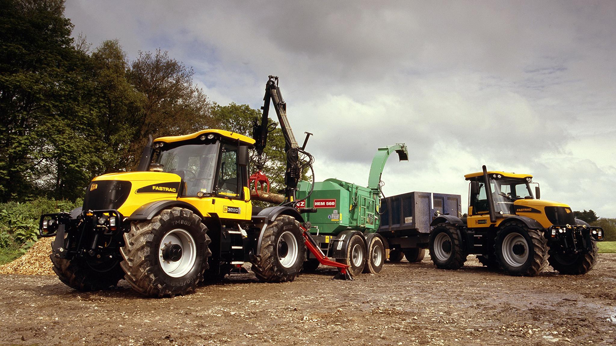 Продажа новой спецтехники трактора сургут спецтехника