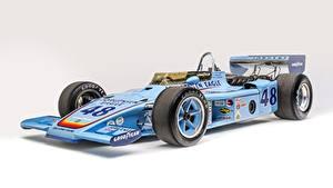 Обои Серый фон AAR Eagle, 1975, Indianapolis 500 машины