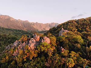 Фото Филиппины Горы Леса Igbaklag Cave Antique
