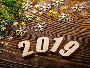 Картинки Рождество 2019 Снежинки