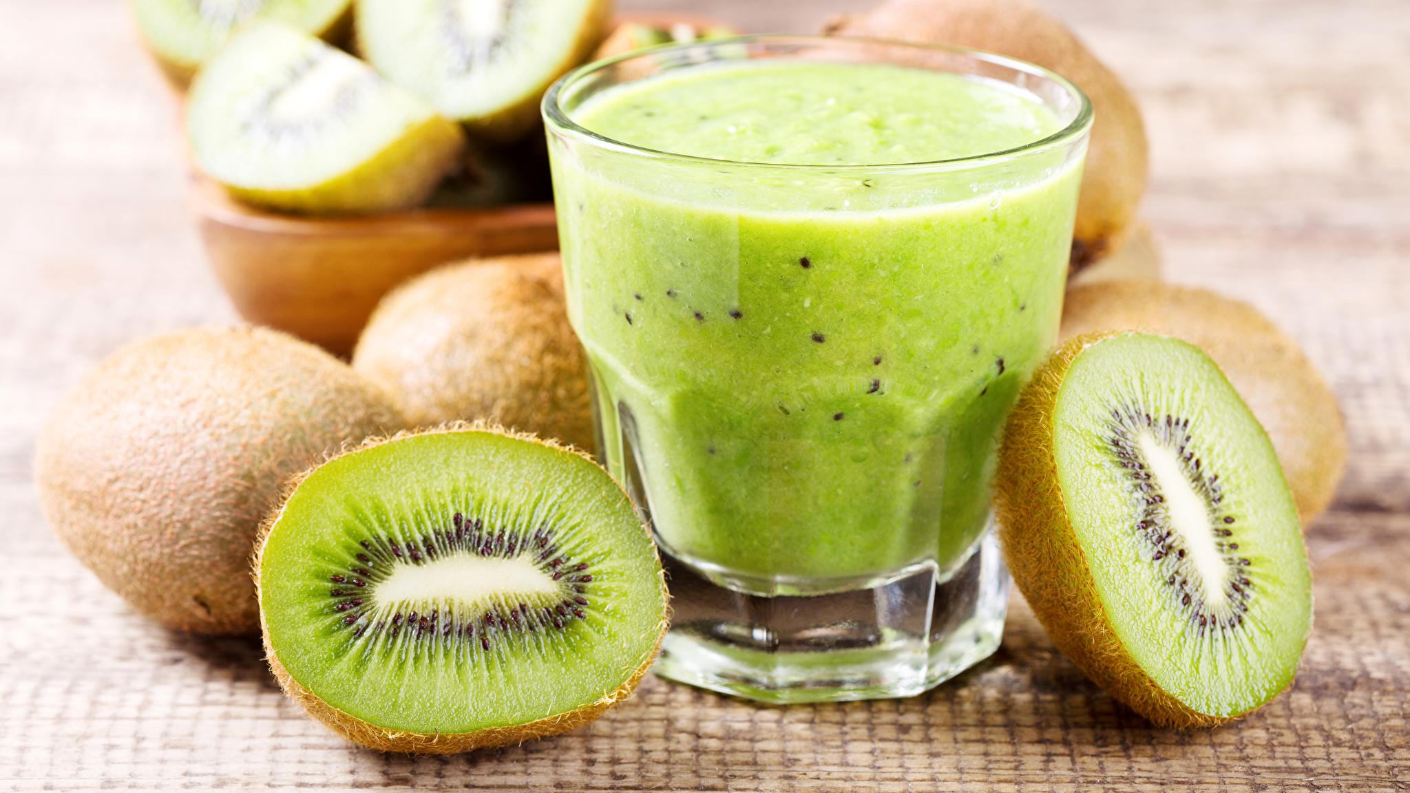 Киви, авокадо, сок онлайн