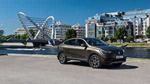 Картинки Renault 2019 Arkana авто