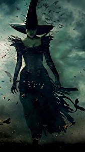 Картинка Ведьма Шляпа Ужасные Oz: The Great And Powerful Кино