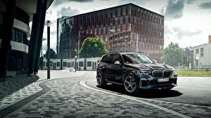 Фото BMW Улица X5 AC Schnitzer G05 машины