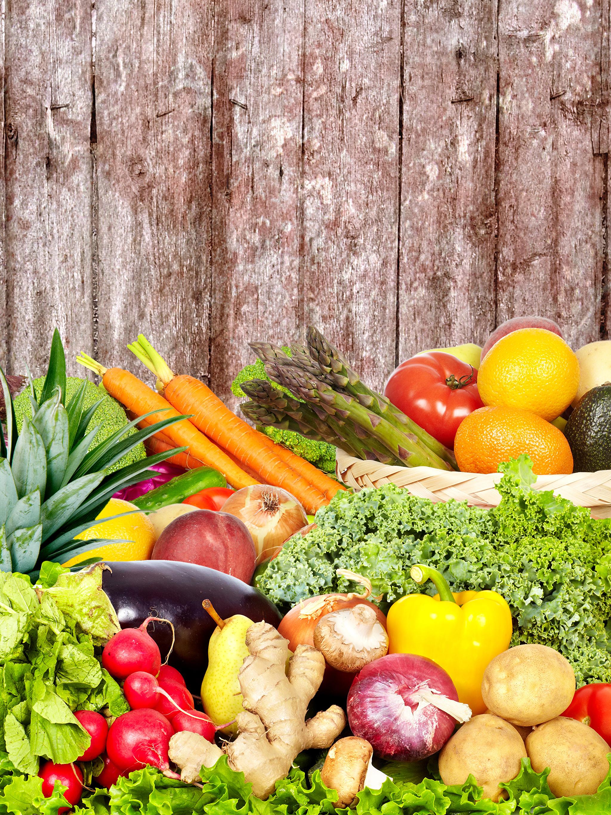 на фрукты картинки овощи телефон и