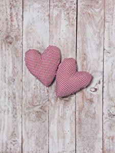 Картинки День святого Валентина Доски Сердечко Двое