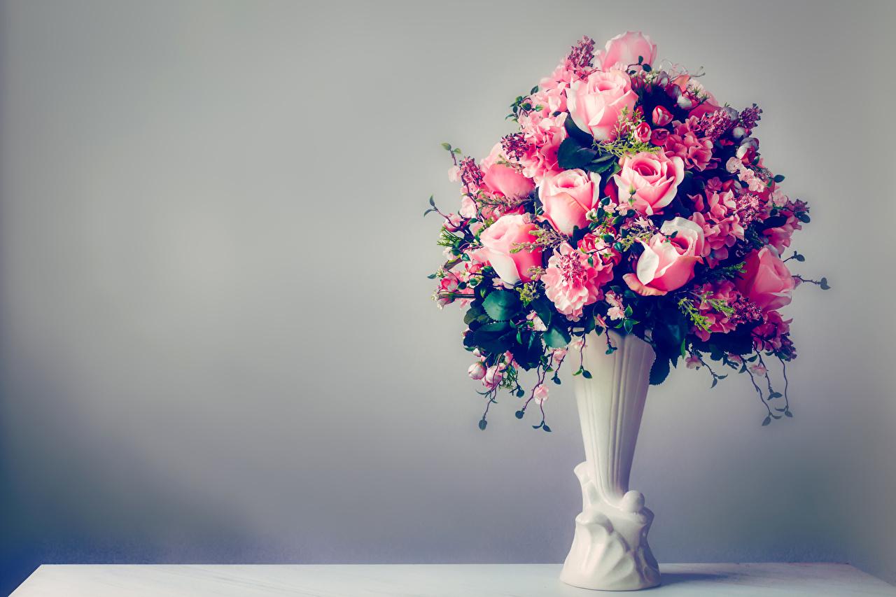 Обои розы на рабочий стол  Страница 3
